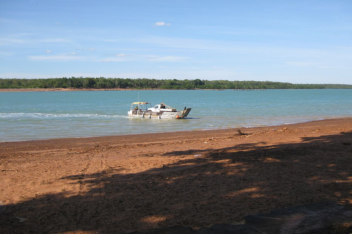 Tiwi Islands Beaches