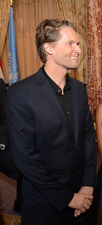 Toby Gad - Toby Gad in 2013