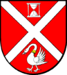 Coat of arms of Todendorf