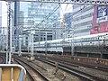 Tokaido Shinkansen Yurakucho Bl 01.jpg