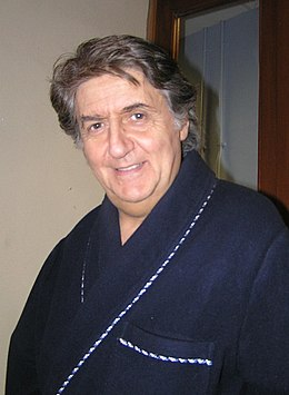 Tom Conti Romantic Comedy Dec 2007.jpg