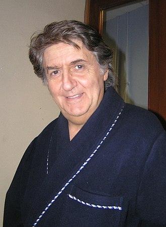 Tom Conti - Image: Tom Conti Romantic Comedy Dec 2007
