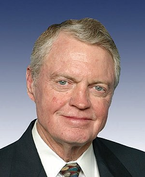 Tom Osborne - Image: Tom Osborne US Congress portrait