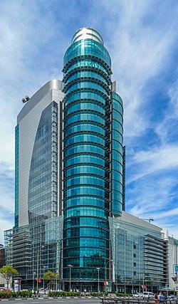 Torre windsor wikipedia la enciclopedia libre for Oficina de empleo azca madrid