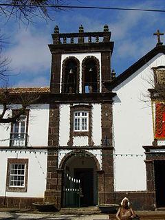 Convent of São Francisco (Vila do Porto)