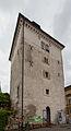 Torre de Lotrscak, Zagreb, Croacia, 2014-04-20, DD 02.JPG