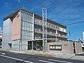 Tottori labour bureau.jpg