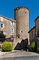 Tour Garnier de Mauriac in Ste-Eulalie-de-Cernon 03.jpg