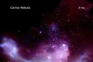 Fail:Tour of Carina Nebula.ogv
