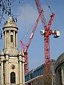 Towering above Marylebone Road - geograph.org.uk - 1213702.jpg