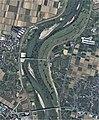 Townsman Golf Course in Kahoku Yamagata Aerial photograph.2013.jpg