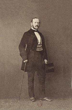 Étienne Tréfeu - Étienne Tréfeu (ca. 1860)