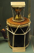 Traditional Drums, Dubai Museum.jpg