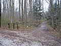 Trail 11 - Log Church & Leiber Mem P4190065.jpg