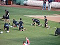 Training at Fenway US Tour 2012 (70).jpg