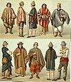 Trajes chilenos -Geschichte des kostüms in chronologischer entwicklung 1888- A. Racinet.jpg