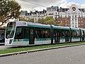 Tramway Ligne 3a près Porte Orléans Paris 5.jpg