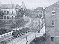 Tramway a Sherbrooke en 1898.jpg