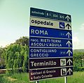 Transport Typeface in Italy.jpg