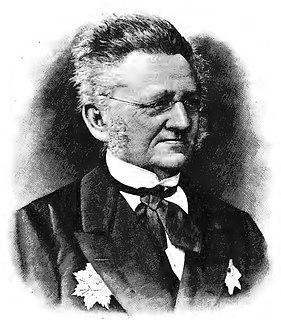 Ernst Rudolf von Trautvetter