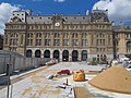 Travaux parvis gare Saint-Lazare, Paris 8e 4.jpg