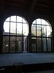 Treballs de restauració Drassanes Reials de Barcelona (14).JPG