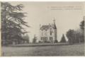 Treillières - Château de Champeau.png