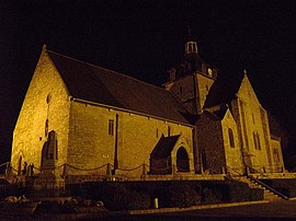 Tremblay (35) Eglise St-Martin.jpg