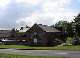 Trimdon Grange Community Centre - geograph.org.uk - 474163.jpg