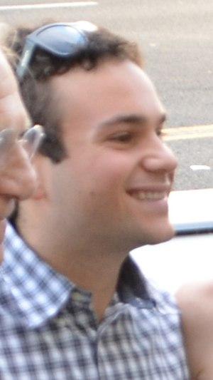 Troy Gentile - Gentile in 2014