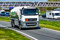 Truck Spotting on the A16 Direction Zwijndrecht 19 04 2019.... Not the Best spot with the Barrier , But better than Nowt . (47644075561).jpg