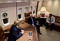 Trump, Senators Scott and Rubio talking about Venezuela.jpg