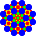 Truncated Trihexagonal Fractal Dissected Dodecagon.png