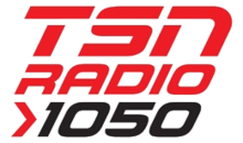 Description de l'image  Tsn radio 1050 logo colour.png.