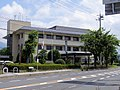 Tsuyama city office Shoboku branch.jpg