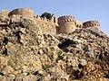 Turó del Castell i muralla oest (Onda).jpg