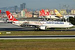 Turkish Airlines (The Year of Troy Livery), TC-JOG, Airbus A330-303 (45297460901).jpg