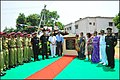 Two Army T-55 Tanks dedicated to Sainik School, Korukonda (1).jpg