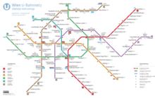 Vienna U Bahn Wikipedia