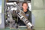 U.S. Air Force Airman Vanessa Dobos, the first female aerial gunner.JPG