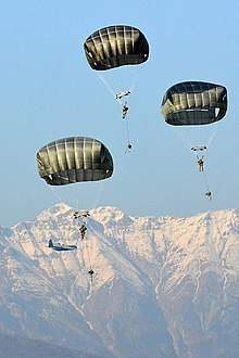 Paratrooper - Wikipedia