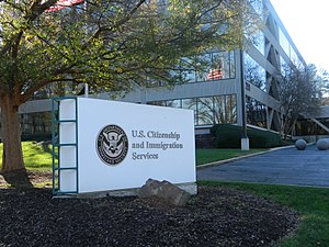 United States Citizenship and Immigration Services - Office in Atlanta, Georgia