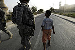 U.S. Soldiers Visit Iraqi Family Village in Baghdad DVIDS113129.jpg