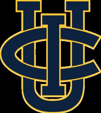 UC Irvine Anteaters men's basketball - Image: UCI Anteaters logo