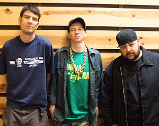 Ugly Duckling (hip hop group)