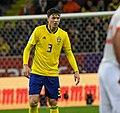 UEFA EURO qualifiers Sweden vs Spain 20191015 Victor Nilsson Lindelöf 5.jpg
