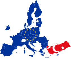 Turkey and European Union