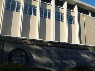 University of Missouri–Kansas City School of Dentistry