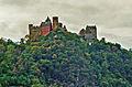 UNESCO Welterbe 'Mittelrheintal' - Schönburg Oberwesel (8503863408).jpg