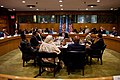 UN peackeeping meeting at UN Headquarters, 2009.jpg